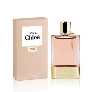 Chloe - LOVE, CHLOE edp vapo 50 ml