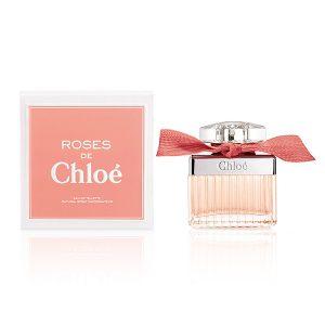 Chloe - ROSES DE CHLOE edt vapo 75 ml