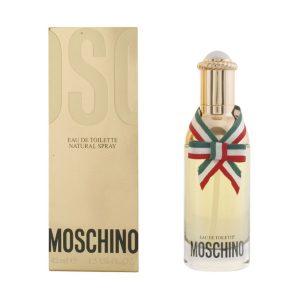 MOSCHINO edt vaporizador 45 ml