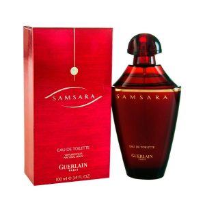 Guerlain - SAMSARA edt vaporizador 100 ml