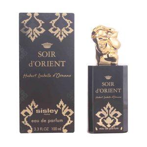 Sisley - SOIR D'ORIENT edp vaporizador 100 ml