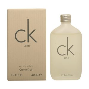 Calvin Klein - CK ONE edt vapo 50 ml
