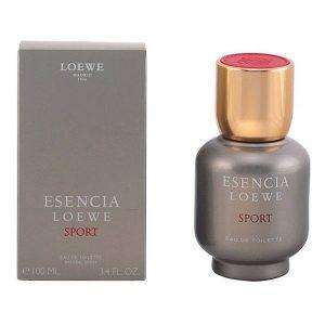 Men's Perfume Esencia Loewe Sport Loewe EDT 100 ml