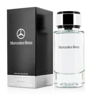 Men's Perfume Mercedes-benz Micallef EDT 40 ml