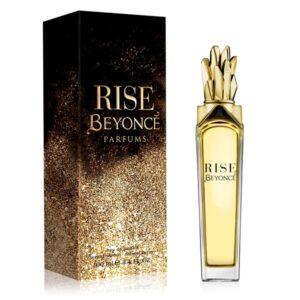 Women's Perfume Beyonce Rise Singers EDP 100 ml