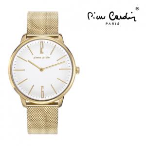 Relógio Pierre Cardin® La Gloire Gold   3ATM