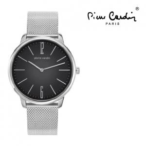 Relógio Pierre Cardin® La Gloire Prateado   3ATM