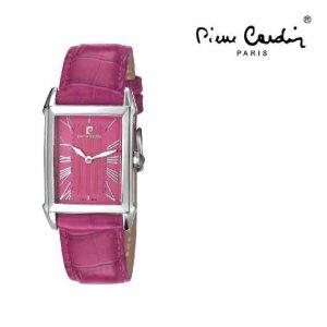 Relógio Pierre Cardin® Pink Classic | 3ATM