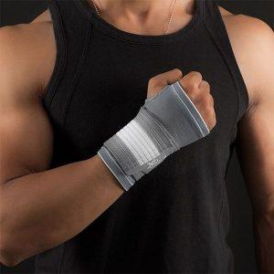 Pulseira Desportiva de Proteção para a Mão