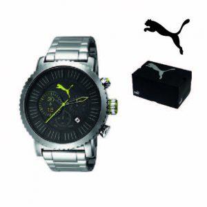 Relógio Puma® Grey Speed