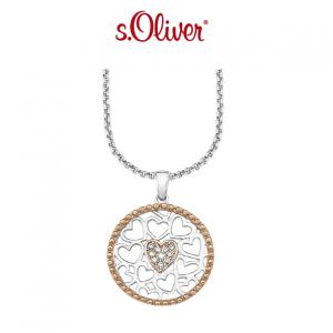 Colar S. Oliver® SO1005/1