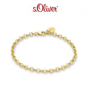 Pulseira S. Oliver® SO1180/1