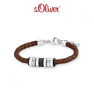 Pulseira S. Oliver® SO1284/1