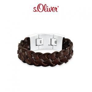 Pulseira S. Oliver® SO1289/1
