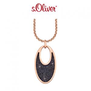 Colar S. Oliver® SO1156/1