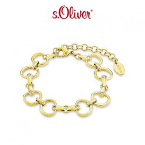 Pulseira S. Oliver® SO1273/1