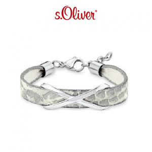 Pulseira S. Oliver® SO1349/1