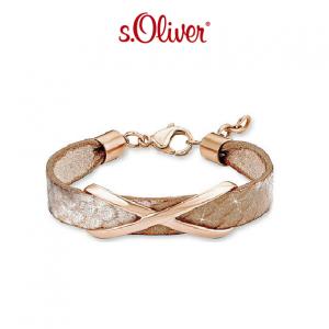 Pulseira S. Oliver® SO1350/1