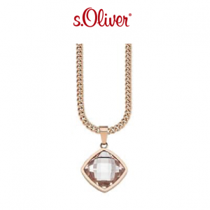 Colar S. Oliver® SO998/1