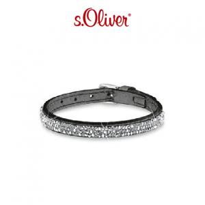 Pulseira S. Oliver® SOAKT/153