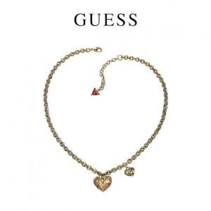 Colar Guess® Bright Heart