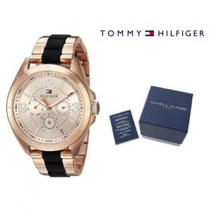 Relógio Tommy Hilfiger® Darcy Rose Gold | 3ATM