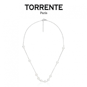 Torrente® Colar Beads to Infinity