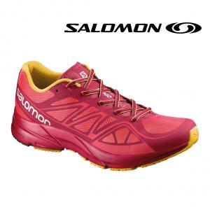 Salomon® Sapatilhas Sonic Aero W | Tecnologia OrthoLite®