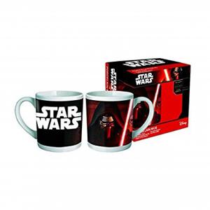 Star Wars | Caneca Darth Vader | Produto Licenciado