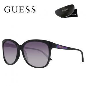 Guess® Óculos de Sol GU7346BLK-35