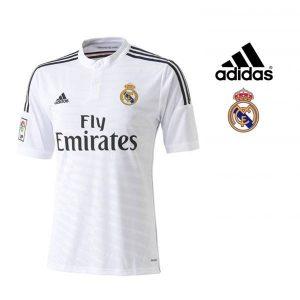 Adidas® Camisola Real Madrid Oficial | Tecnologia Climacool