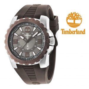 Relógio Timberland® Brown Ballard | 10ATM