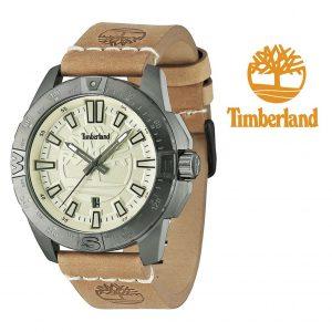 Relógio Timberland® Litchfield Beige | 5ATM