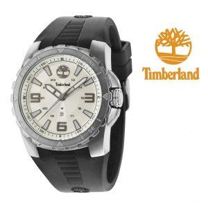 Relógio Timberland® Black Ballard | 10ATM