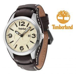 Relógio Timberland® Moringa Dark Brown | 5ATM