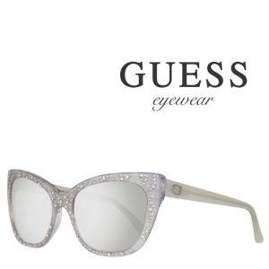 Guess® Sunglasses GU743824C54
