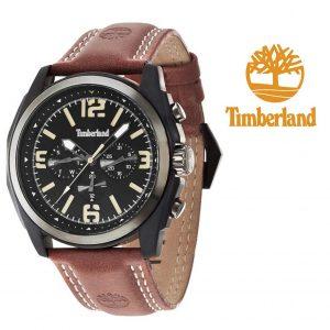 Relógio Timberland® Brattleboro Black | 10ATM