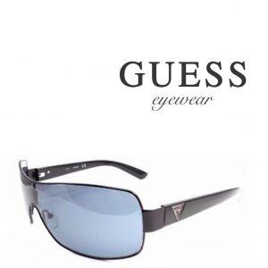 Guess® Sunglasses Sonnenbrille GF6594 01A