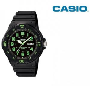 Relógio Casio®MRW-200H-3BVDF