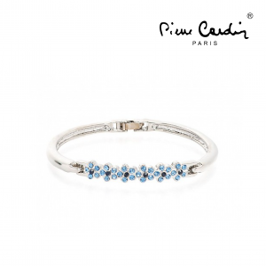 Pulseira Pierre Cardin® Blue Diamond