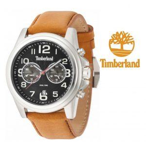 Relógio Timberland® Pickett Black | 5ATM
