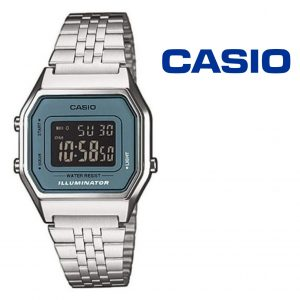 Relógio Casio®LA680WA-2BDF