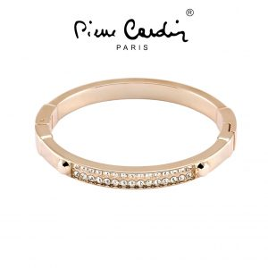 Pulseira Pierre Cardin® Bright Rose Gold