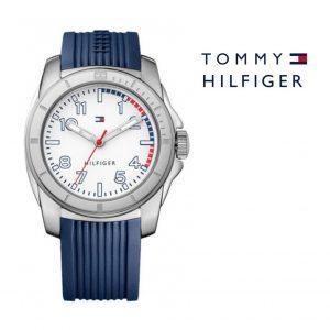 Relógio Tommy Hilfiger® Blue Sail | 3ATM