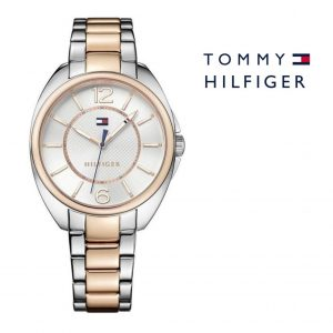 Relógio Tommy Hilfiger® Rose Stripe | 5ATM