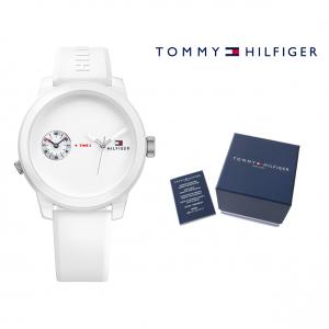 Relógio Tommy Hilfiger® Bright White | 3ATM