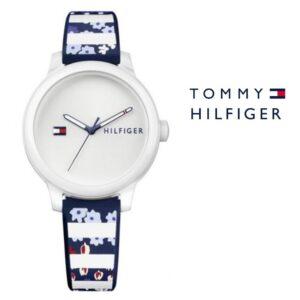 Relógio Tommy Hilfiger® Ashley White Stripes | 3ATM