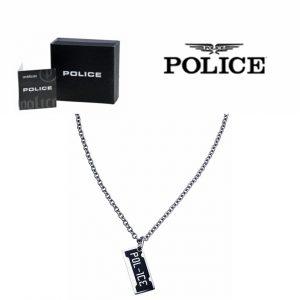 Police® Colar S14BB01P