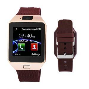 Smartwatch | Alarme, Câmera, Bluetooth e Função do Telefone