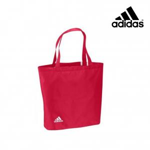 Saco Adidas® Rosa Compactável